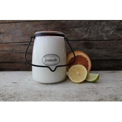 MILKHOUSE CANDLE Limoncello vonná svíčka BUTTER JAR (624 g)
