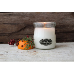MILKHOUSE CANDLE Tis the Season vonná svíčka CREAM JAR (142 g)
