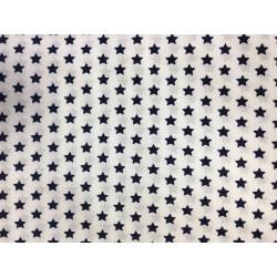 Ubrus modré hvězdy, napron