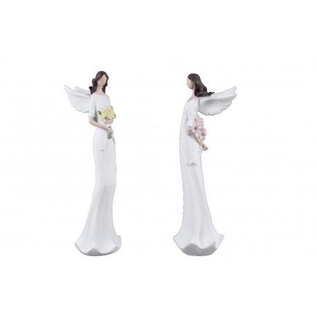 Anděl Fleur, jaro, velký