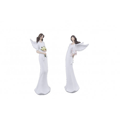 Anděl Fleur, jaro, malý