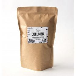 Káva COLUMBIA