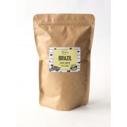 Káva BRAZIL SANTOS, mletá