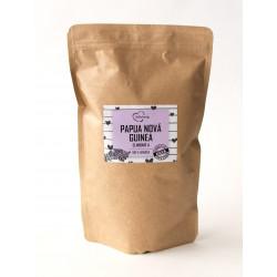 Káva PAPUA NOVÁ GUINEA, mletá