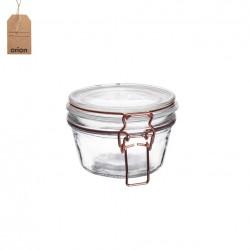 Dóza sklo CLIP patent 0,33 l RÓZA R