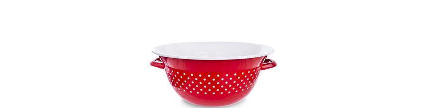 Polévkové mísy a misky