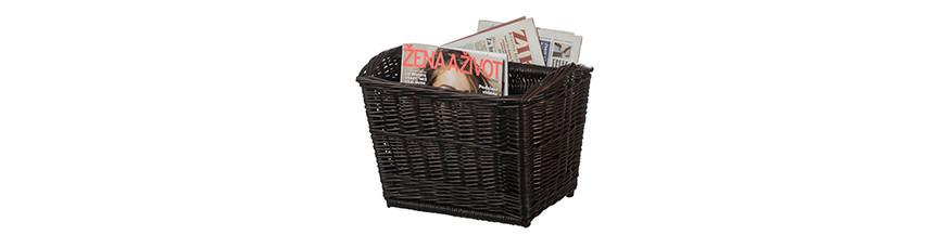 Stojany na časopisy